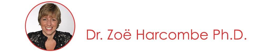 Zoë Harcombe