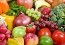 How much fruit & veg is optimal?