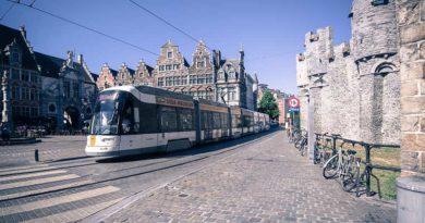 Belgian Dietary Guidelines