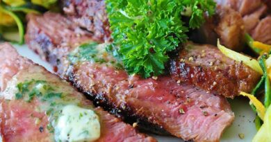 Meat guidelines – the evidence