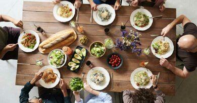 Men & women & dieting