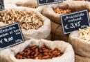 Nuts & cognitive ability